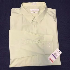 Men's dress shirt Calvin Klein